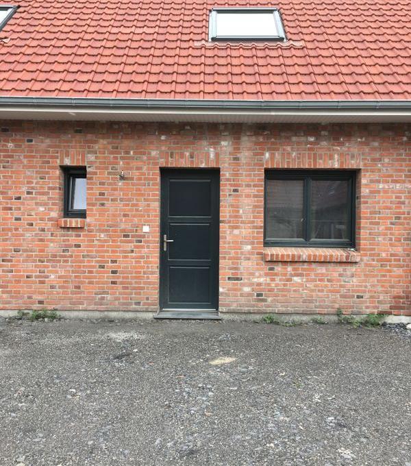 Particulier location Auchy-les-Mines, maison, de 109m²