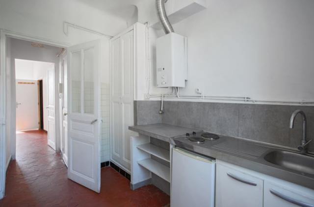 Location appartement T2 Toulon - Photo 1