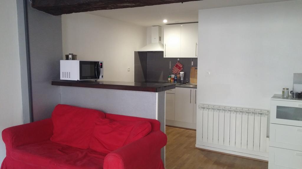 De particulier à particulier Châlons-en-Champagne, appartement appartement, 65m²