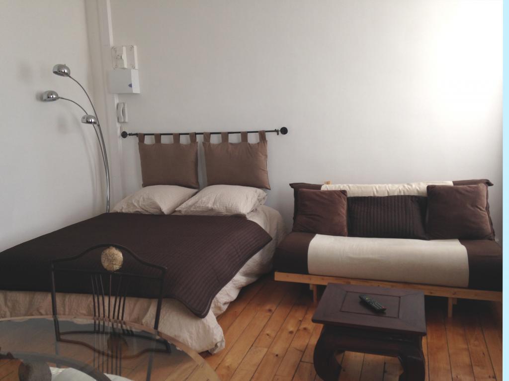 Location particulier, appartement, de 30m² à Hodent