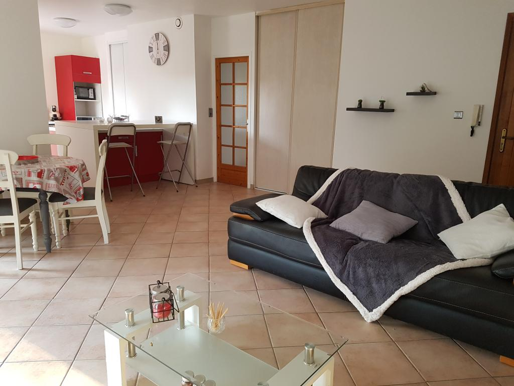 2 chambres disponibles en colocation sur Marseille 12