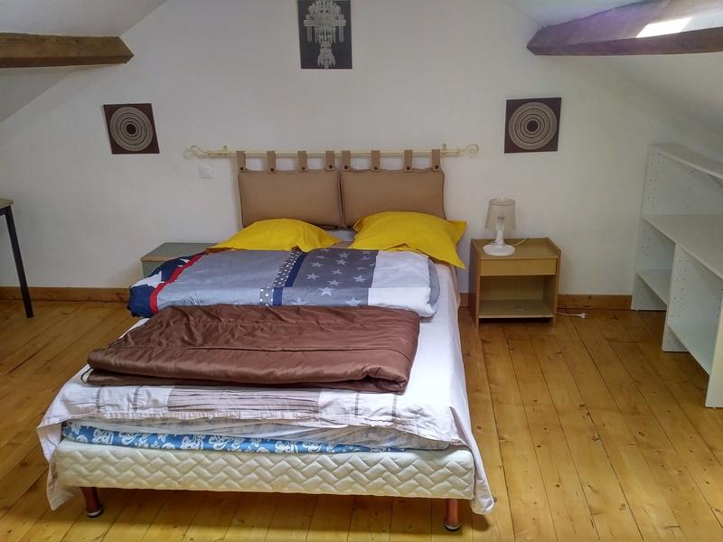 Location de particulier à particulier à Yves, appartement appartement de 40m²