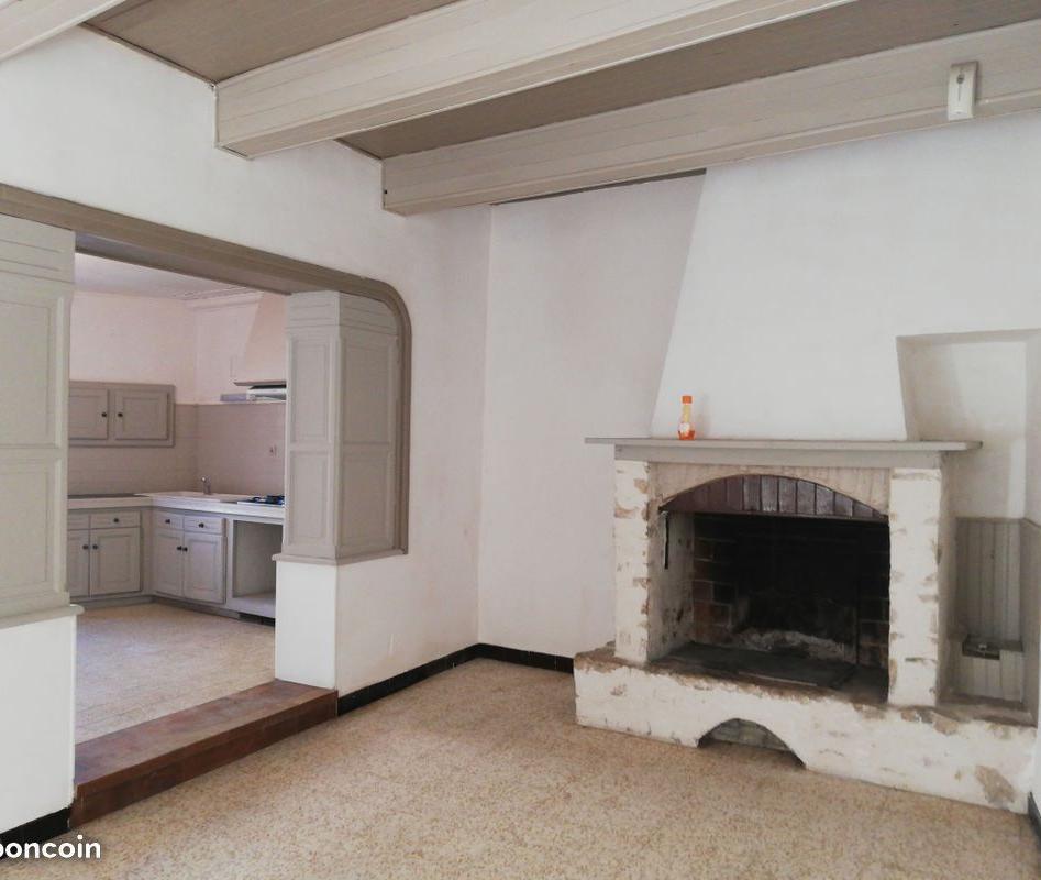 Location de particulier à particulier, maison, de 120m² à Calmette