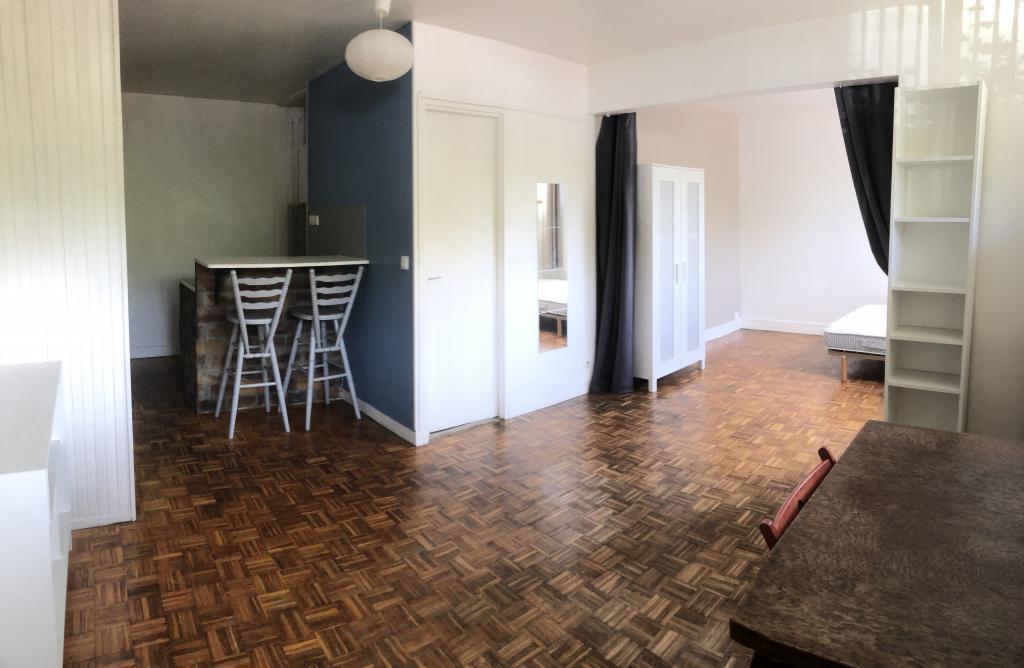 Location particulier Maisons-Laffitte, appartement, de 35m²