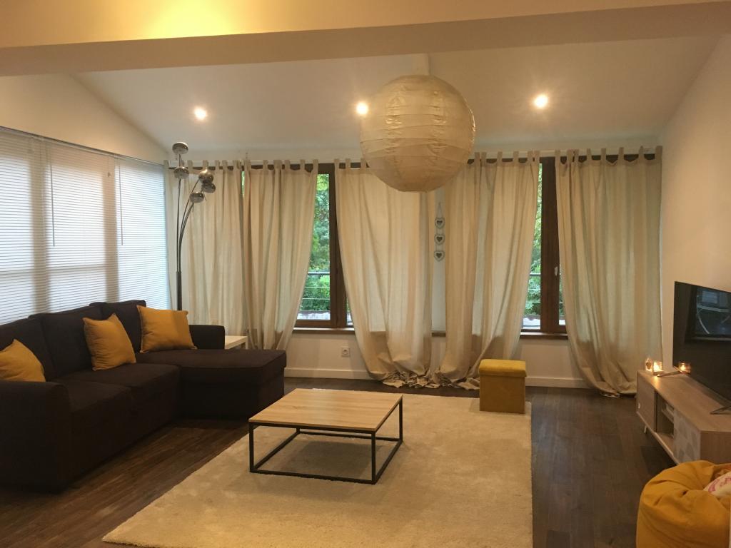 De particulier à particulier Quincieux, appartement appartement de 130m²