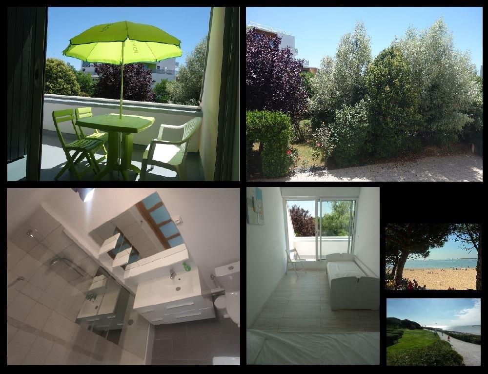 Location particulier, appartement, de 40m² à La Rochelle