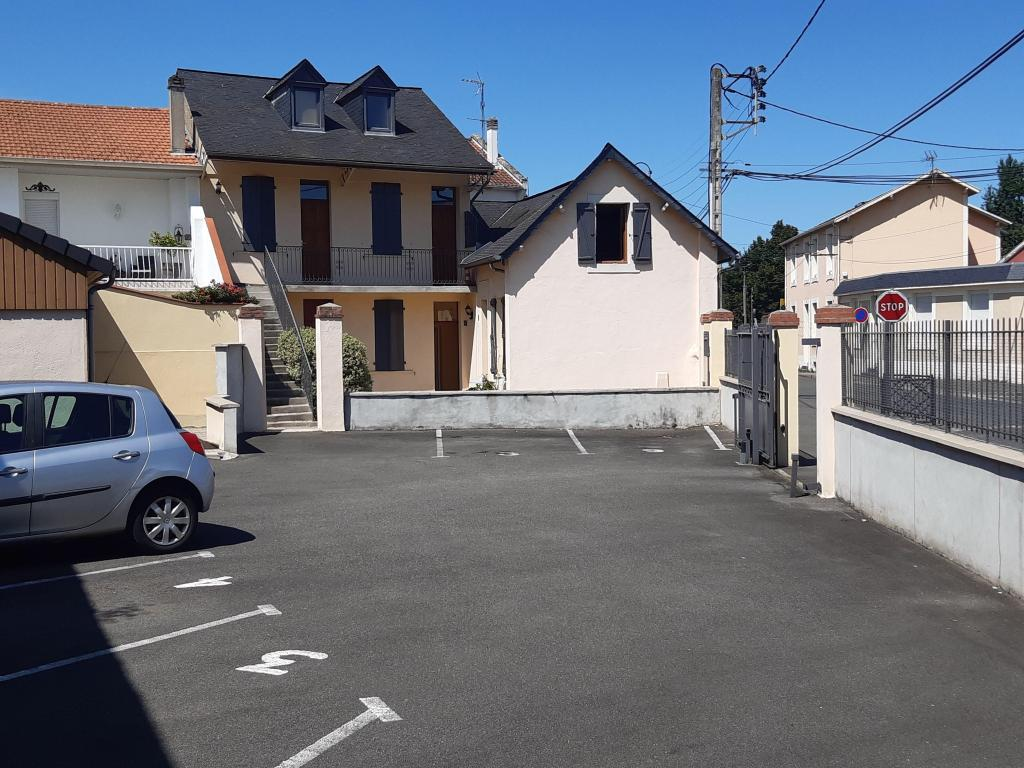 Appartement particulier à Tarbes, %type de 34m²