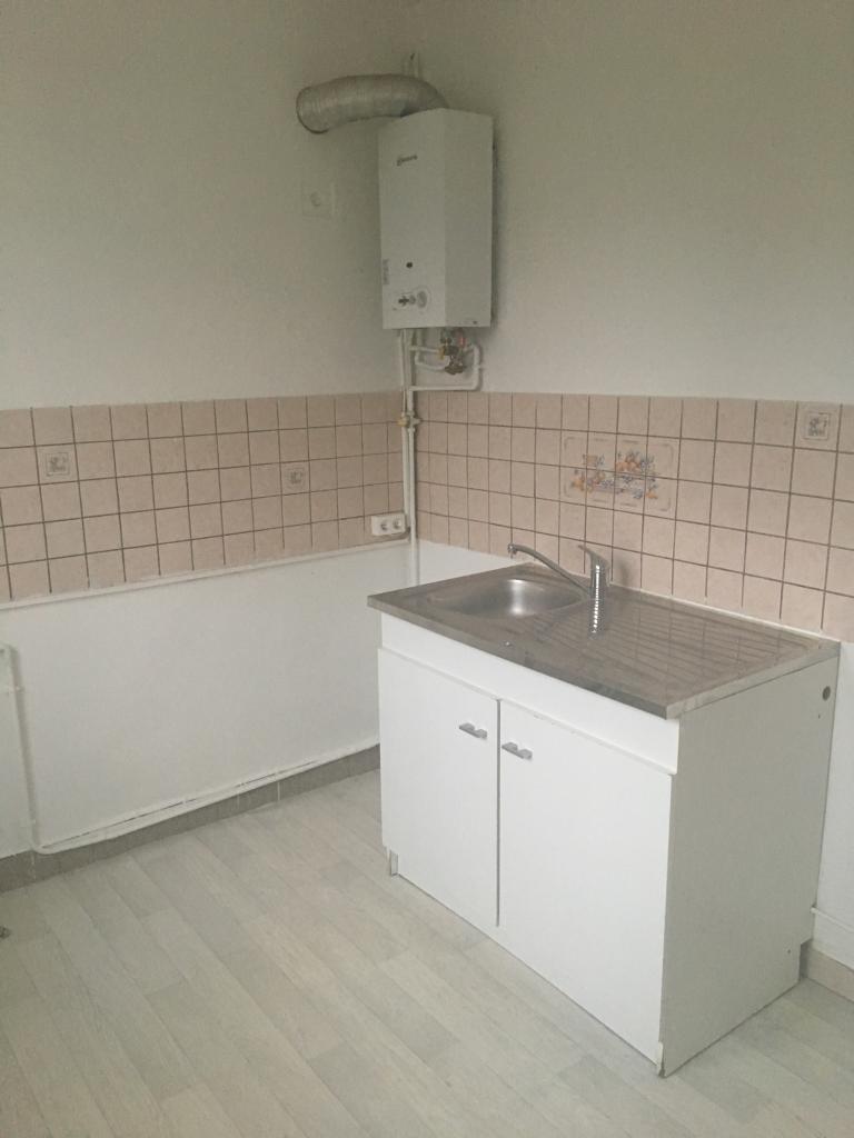 Location particulier à particulier, appartement, de 65m² à Limoges