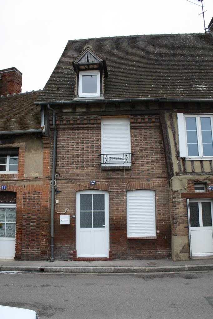 De particulier à particulier Saint-Symphorien-des-Bruyères, appartement maison, 50m²