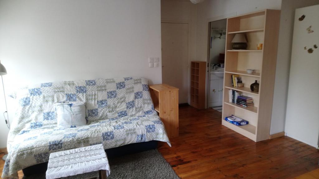 Location particulier Chatte, appartement, de 35m²
