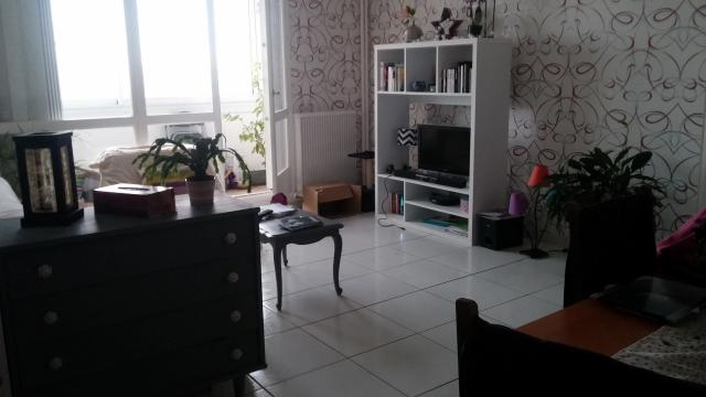 Location appartement T2 St Pierre des Corps - Photo 1