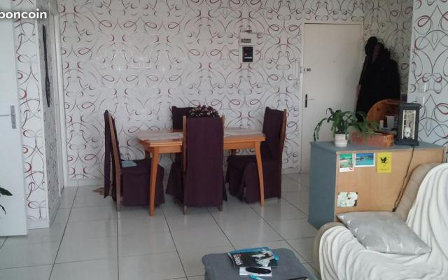 Location appartement T2 St Pierre des Corps - Photo 2