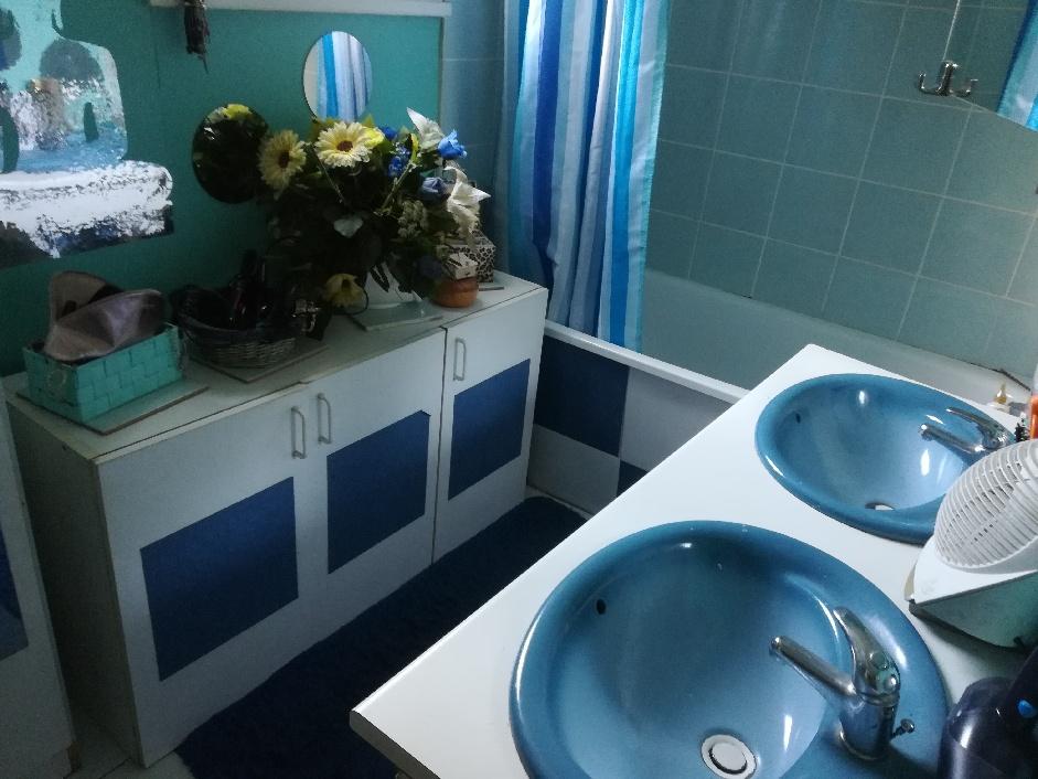 Appartement particulier à Pont-Péan, %type de 12m²