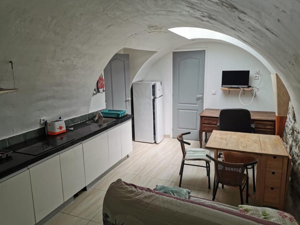 Location particulier Arcangues, appartement, de 28m²