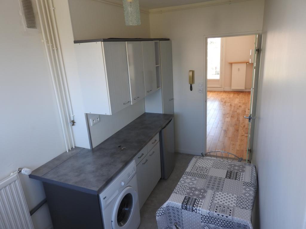 Location de particulier à particulier à Limoges, appartement studio de 35m²