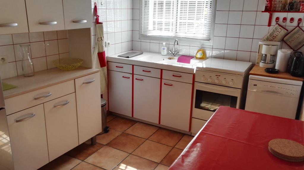 Location appartement entre particulier Montussan, de 70m² pour ce appartement