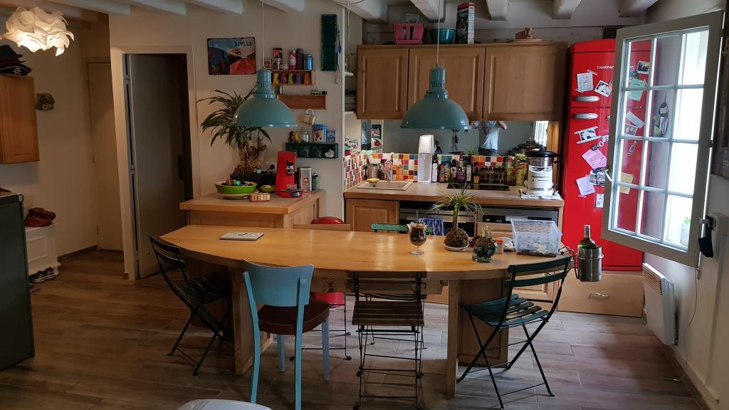 Location appartement par particulier, appartement, de 60m² à Fontainebleau