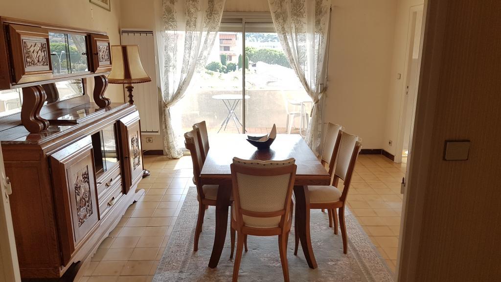 Appartement particulier à Sainte-Maxime, %type de 48m²