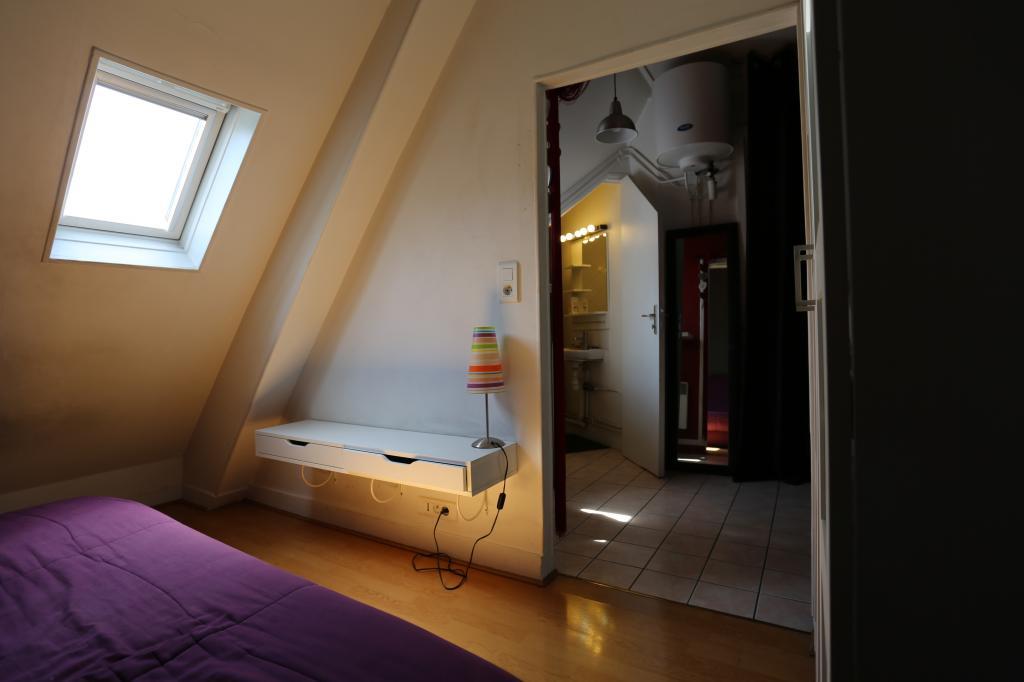De particulier à particulier Paris 09, appartement studio, 14m²