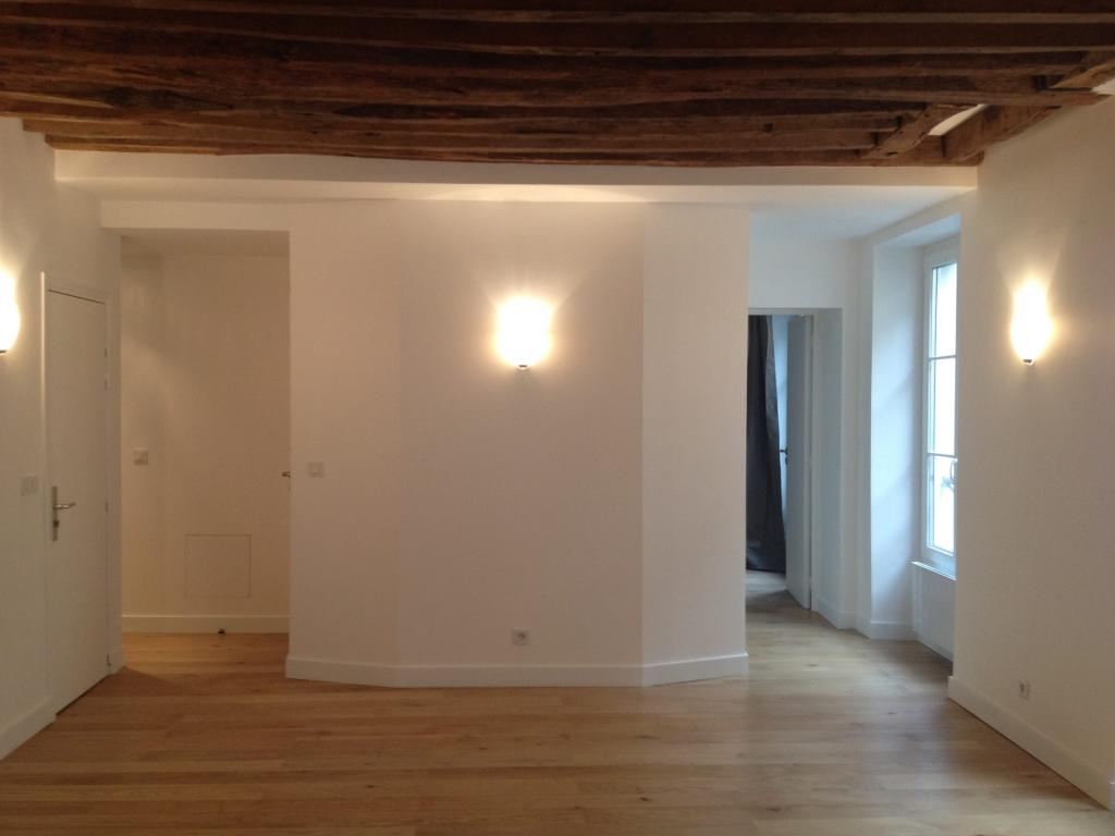 Particulier location, appartement, de 60m² à Paris 03