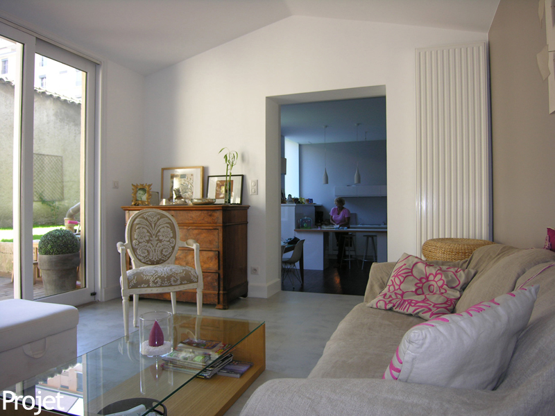 Location particulier à particulier, chambre, de 12m² à Lyon 01