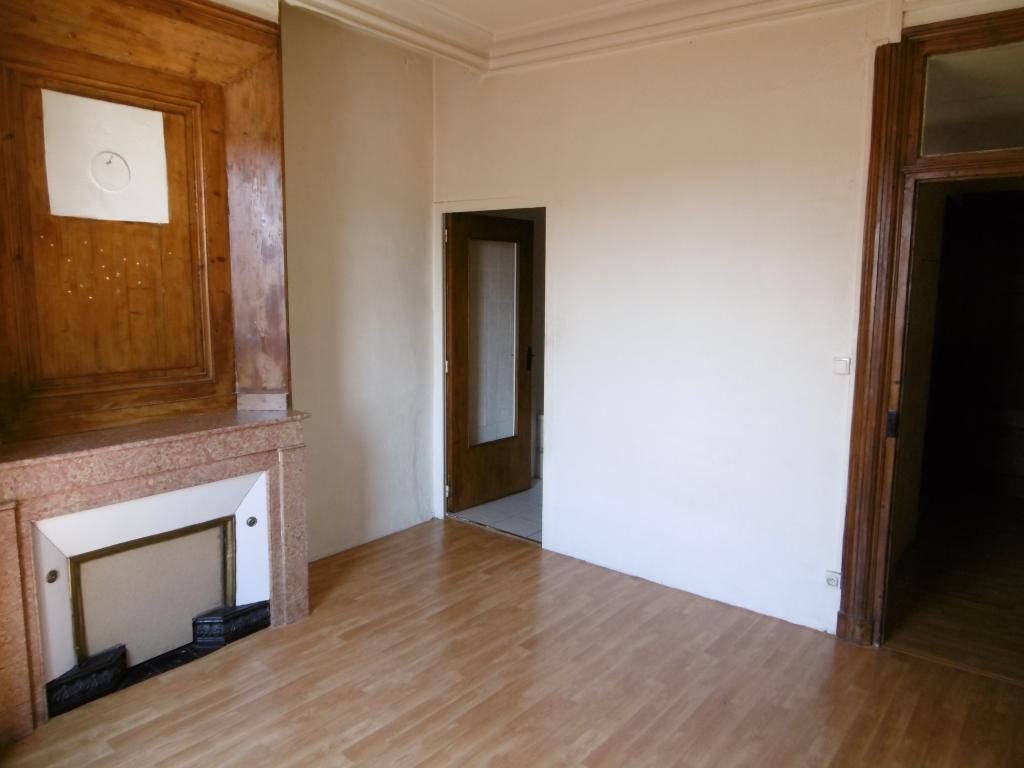 Appartement particulier à Vaux-en-Bugey, %type de 40m²