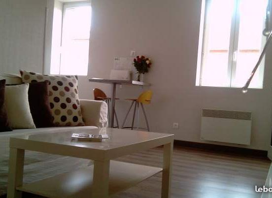 Location appartement T2 Lens - Photo 2