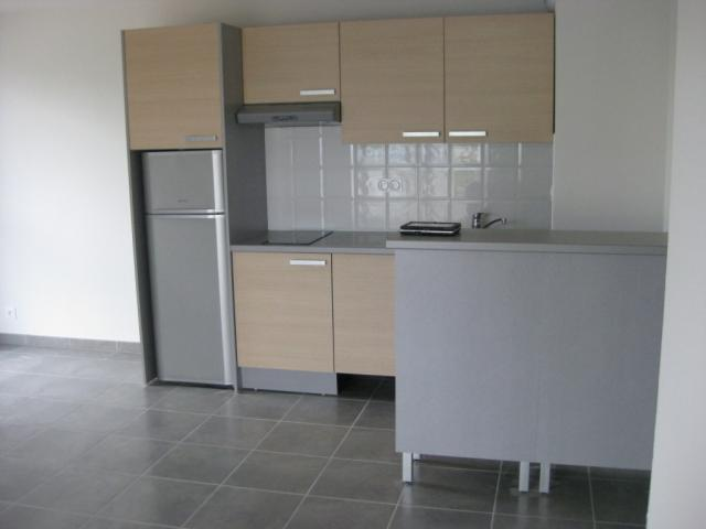 Location appartement T3 Tours - Photo 2