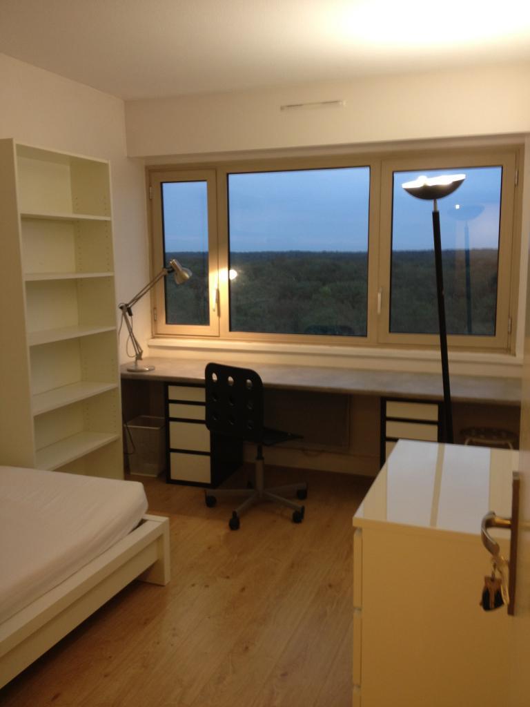 1 chambre disponible en colocation sur Noisy le Grand