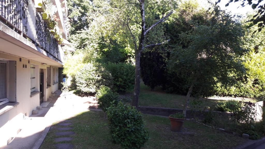 Location appartement entre particulier Champigny-sur-Marne, studio de 16m²