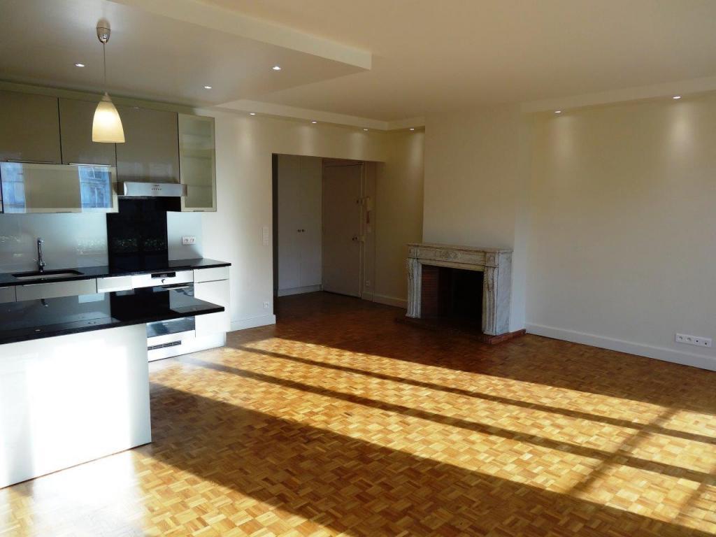 Location appartement entre particulier Versailles, appartement de 70m²