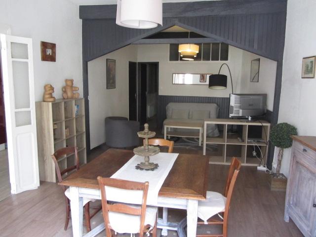 Location particulier à particulier, appartement, de 59m² à Gerde