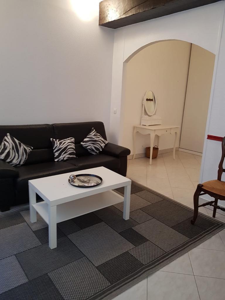 Location de particulier à particulier à Paris 01, appartement appartement de 42m²