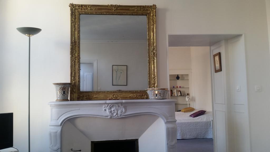 De particulier à particulier Versailles, appartement appartement de 52m²