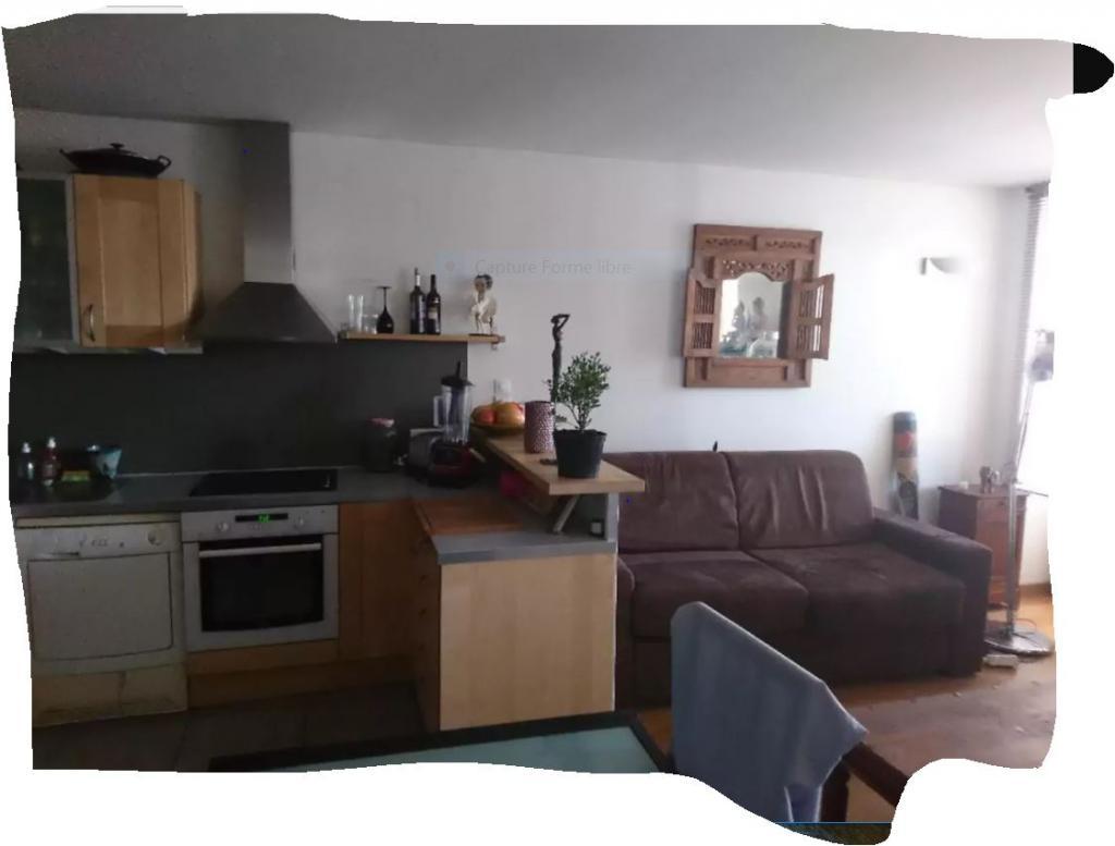 De particulier à particulier Carnetin, appartement appartement de 70m²