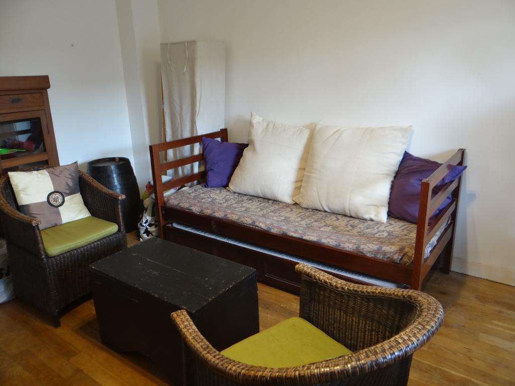 Location immobilière par particulier, Vaux-le-Pénil, type appartement, 42m²