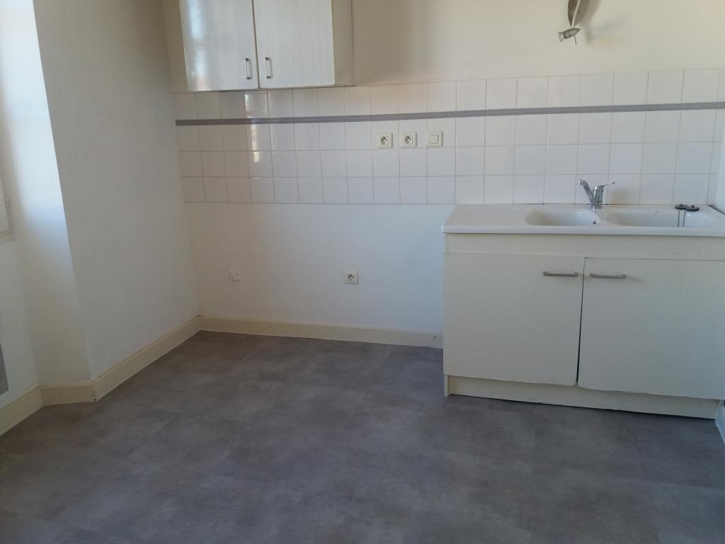 Location de particulier à particulier à Carpentras, appartement appartement de 70m²