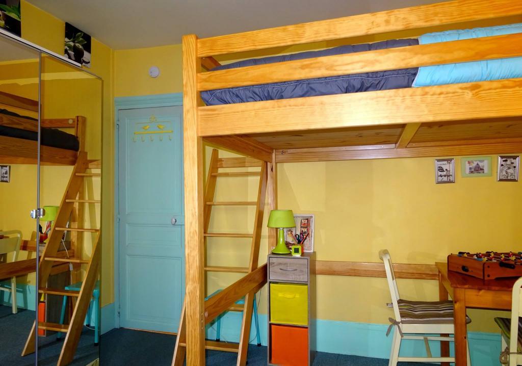 De particulier à particulier , appartement, de 31m² à Saint-Ouen