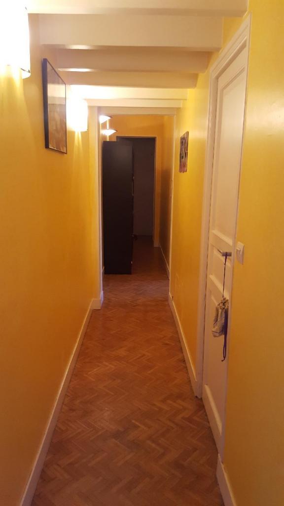 Appartement particulier, appartement, de 80m² à Versailles