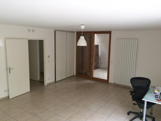 Location appartement T3 Lyon 2 - Photo 1