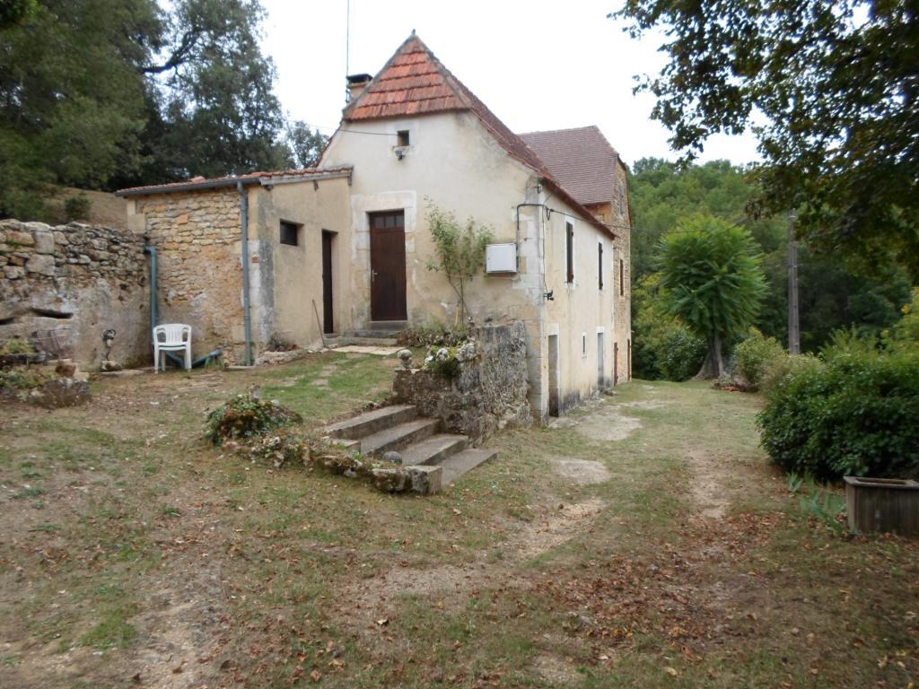 Location immobilière par particulier, Marquay, type maison, 100m²