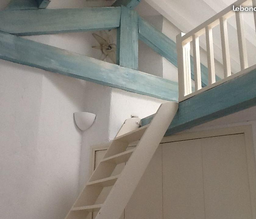 De particulier à particulier Marseille 12, appartement chambre, 15m²