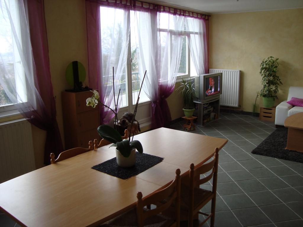 De particulier à particulier, appartement à Darnétal, 68m²