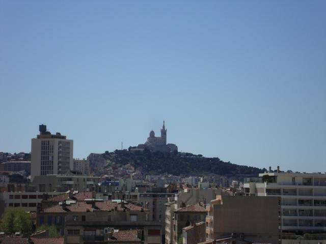 Location appartement T3 Marseille 10 - Photo 1