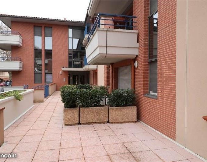 Location appartement entre particulier Tournefeuille, de 71m² pour ce appartement