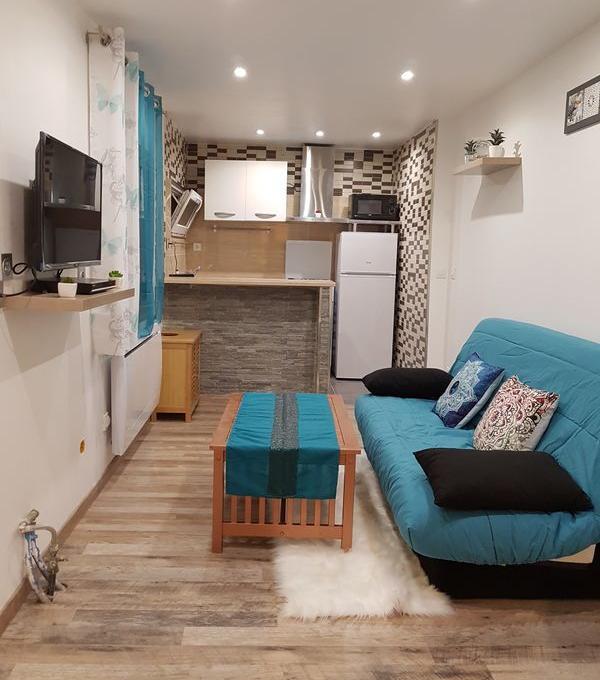 Location particulier à particulier, studio, de 23m² à Montgeron