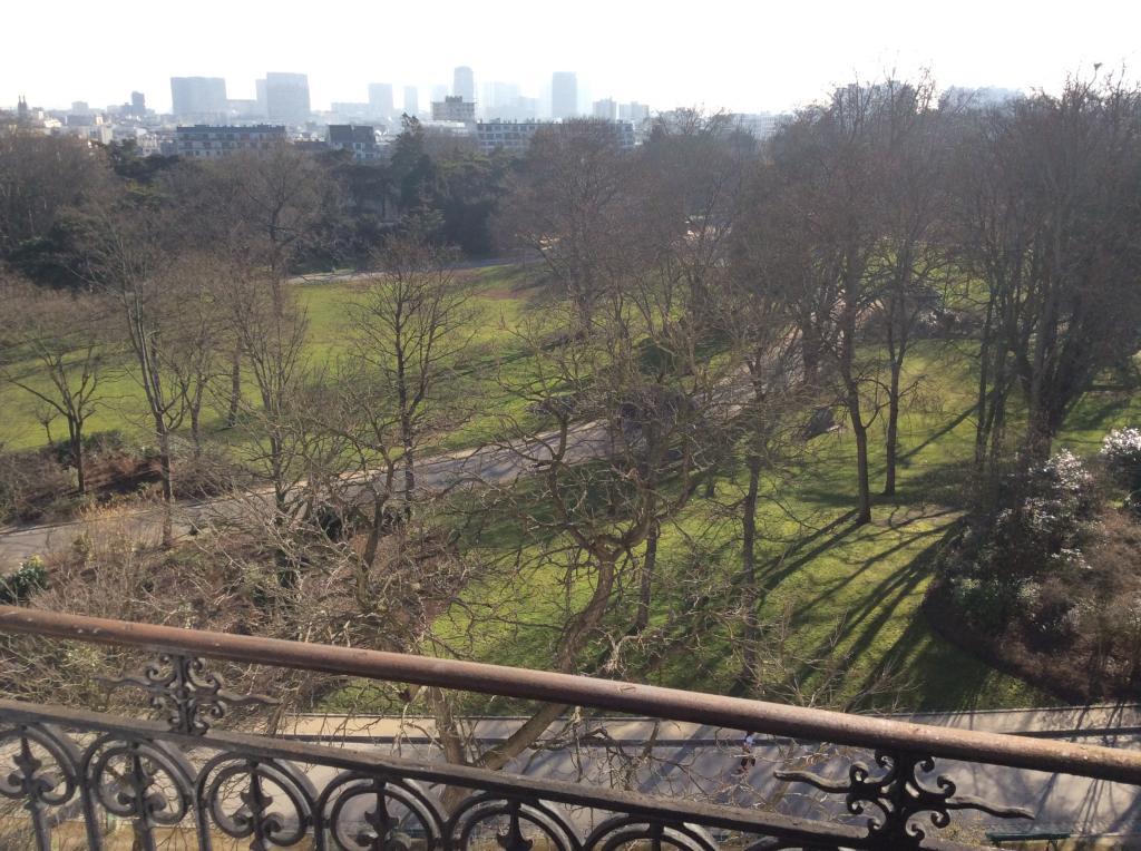 De particulier à particulier, appartement à Paris 14, 41m²