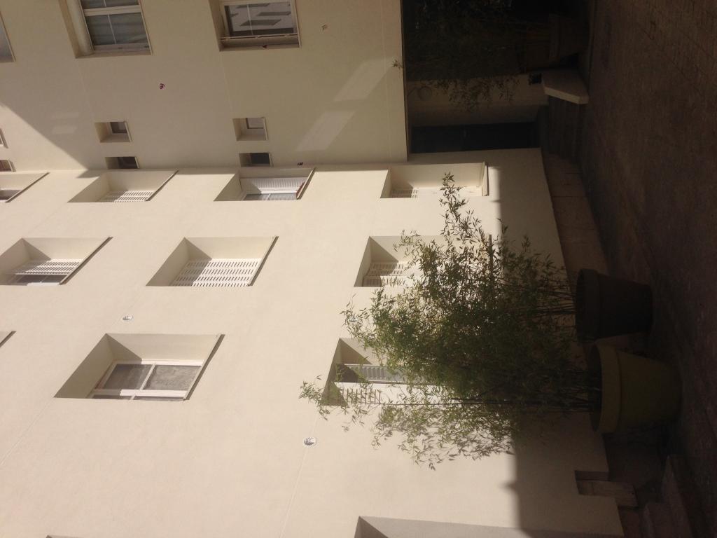 Appartement particulier à Colombes, %type de 23m²