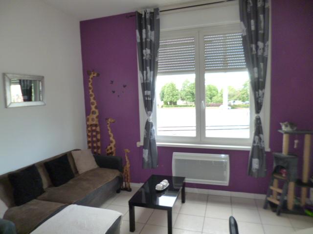 Location particulier à particulier, appartement, de 35m² à Essars
