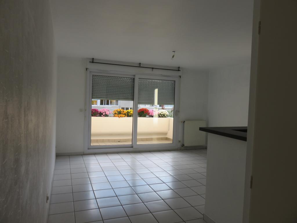 Location appartement par particulier, appartement, de 43m² à Aix-les-Bains